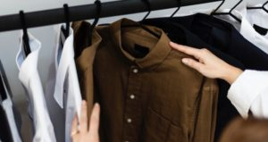 The Paradox of Choice: What to do when you have nothing to wear